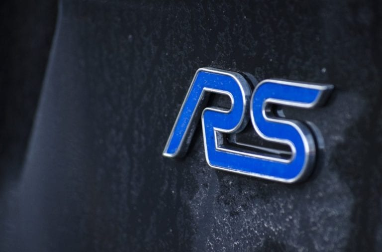 The new Ford Focus RS could be a hybrid with 400 hp