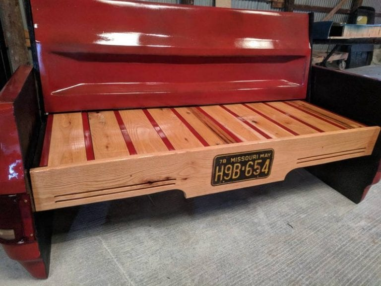 Looking for the best tailgate benches?