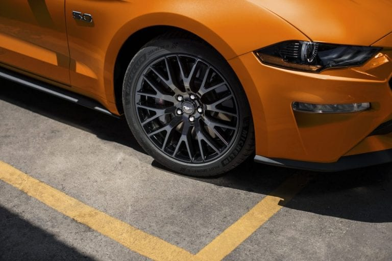 Ford recalls 38,000 2020 Mustangs because the brakes might break