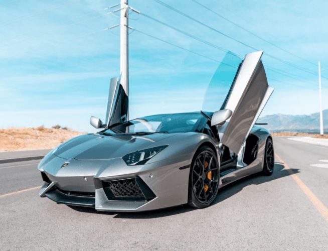 Want to get entered to win this Lamborghini giveaway?