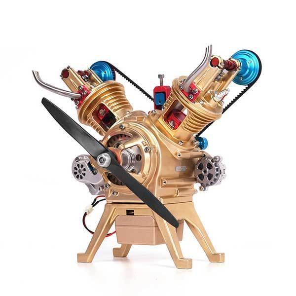 Looking for the best engine kit model?
