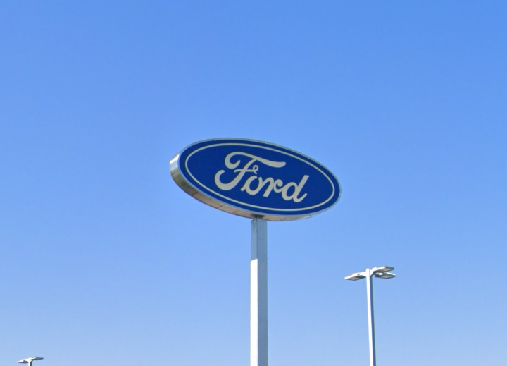 A well known Holden dealership in Australia just switched to selling Fords