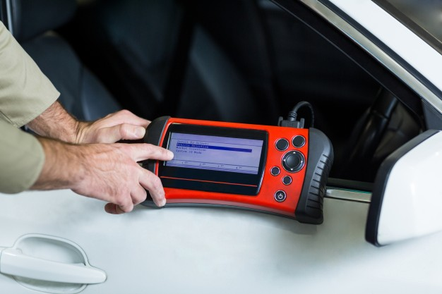 How long does a car diagnostic take?