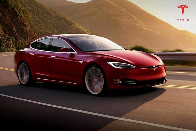 Tesla beats out Audi on being the 4th largest luxury brand in the US