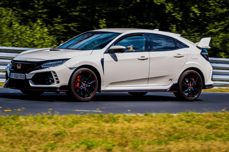Manual transmissions confirmed for the 2022 Honda Civic Si, Type R and Hatchback