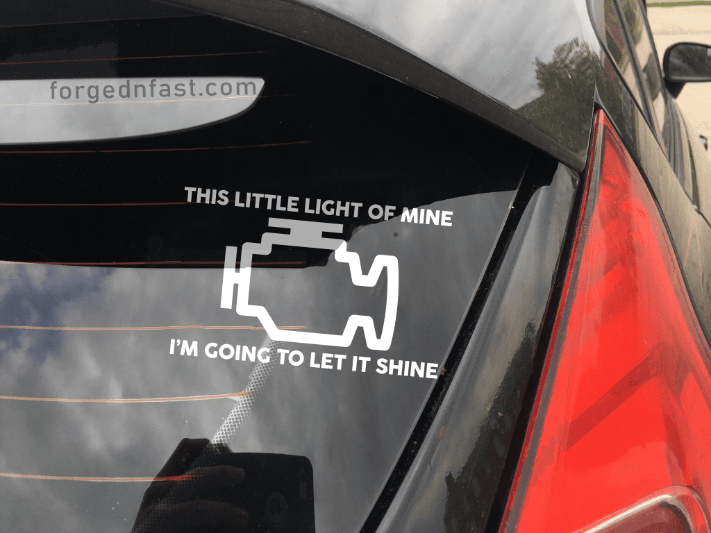 this little light of mine im going to let it shine decal